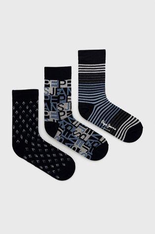 Pepe Jeans - Κάλτσες Atwood (3-pack)