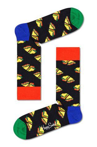 Happy Socks - Чорапи Love Sandwich