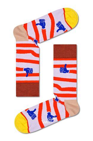 Happy Socks - Skarpetki Yaaay