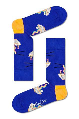 Happy Socks - Ponožky Rainbow Ramen