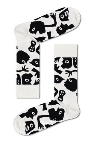 Happy Socks - Skarpetki Nightmare