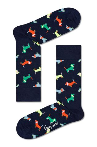 Happy Socks - Ponožky Puppy Love