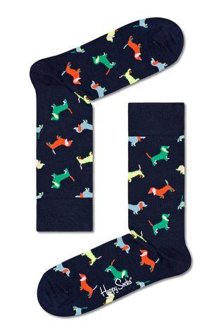 Happy Socks - Чорапи Puppy Love