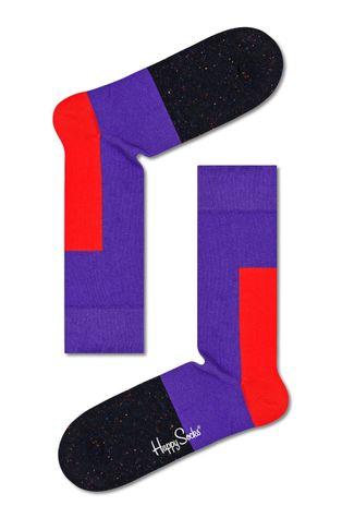 Happy Socks - Ponožky Blocked