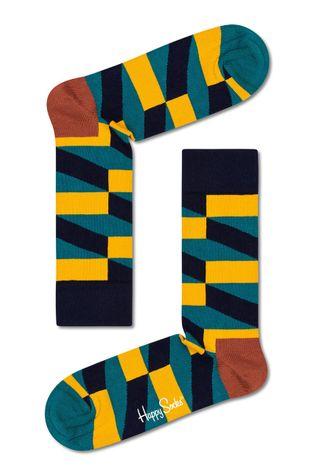 Happy Socks - Ponožky Jumbo Filled Optic