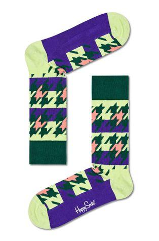 Happy Socks - Skarpetki Dogtooth