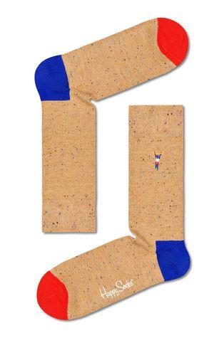 Happy Socks - Skarpetki Embroidery Work It