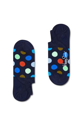 Happy Socks - Ponožky Big Dot No Show