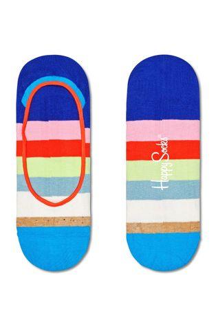 Happy Socks - Skarpetki Stripe Liner