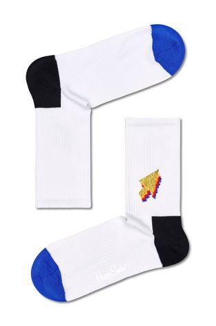 Happy Socks - Zokni Arrow 3/4 Crew