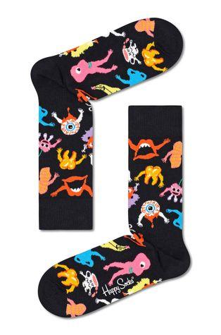 Happy Socks - Skarpetki Halloween Monsters