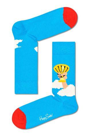 Happy Socks - Skarpetki Holy Grail x Monty Python