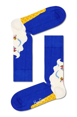 Happy Socks - Κάλτσες Ice Ice Baby