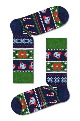 Happy Socks - Κάλτσες Happy Holiday