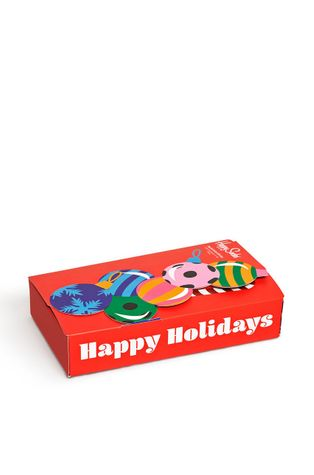 Happy Socks - Κάλτσες Baubles Socks Gift Set (2-pack)