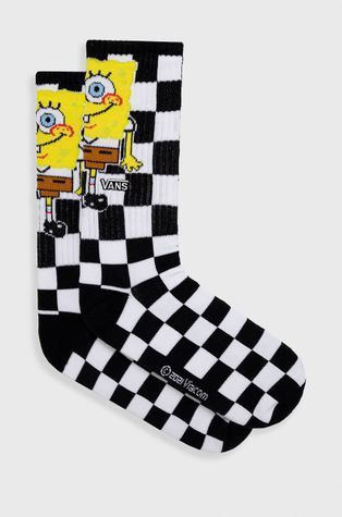 Vans - Zokni x Spongebob