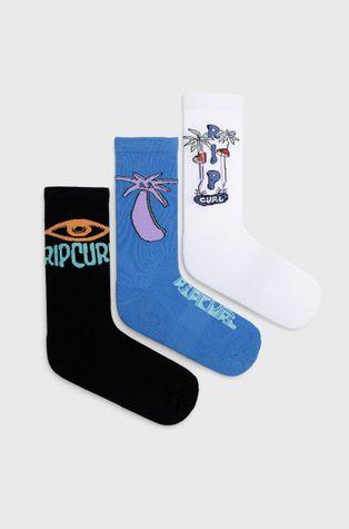 Rip Curl - Чорапи (3 чифта)