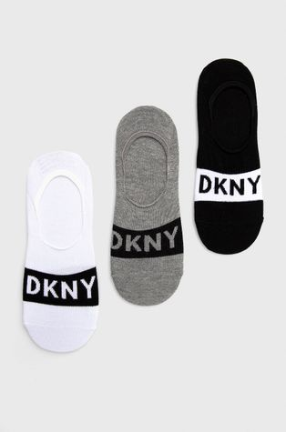 Dkny - Skarpetki (3-pack)