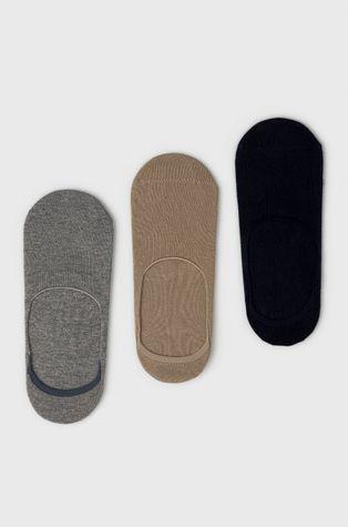 John Frank - Κάλτσες (3-pack)
