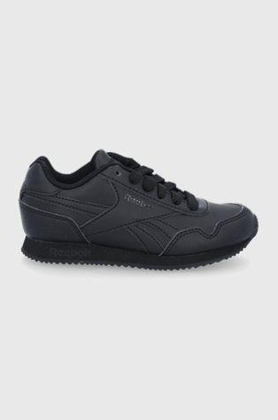 Reebok Classic - Detské topánky Royal CLJOG 3.0