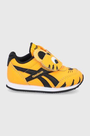 Reebok Classic - Detské topánky Royal CLJOG