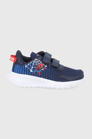 adidas - Pantofi copii Tensaur Run x Marvel