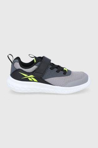 Reebok - Детски обувки Rush Runner 4.0 AL