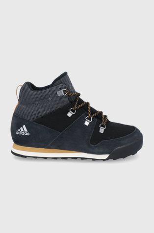adidas Performance - Детски обувки Terrex Snowpitch K