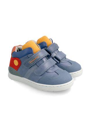 Biomecanics - Дитячі шкіряні туфлі