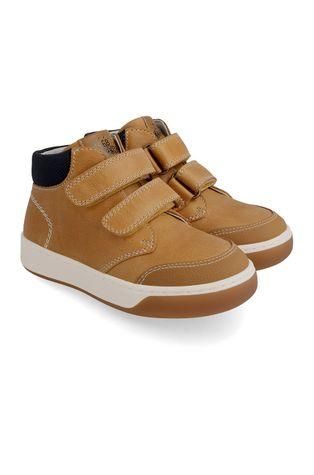 Garvalin - Дитячі шкіряні туфлі