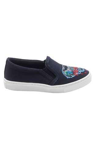 Kenzo Kids - Παιδικά πάνινα παπούτσια