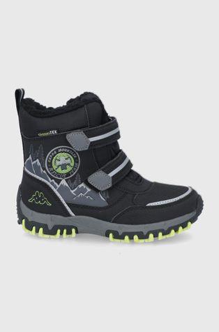Kappa - Παιδικές μπότες χιονιού Rescue Tex