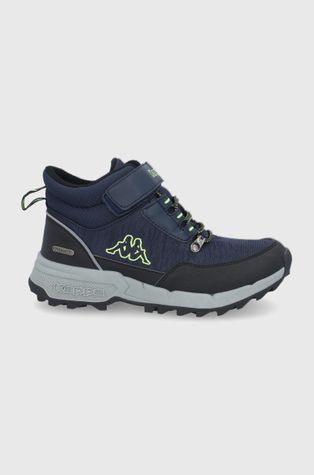 Kappa - Παιδικές μπότες χιονιού Jasso Tex