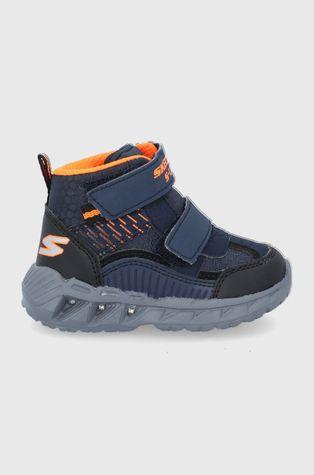Skechers - Παιδικές μπότες χιονιού