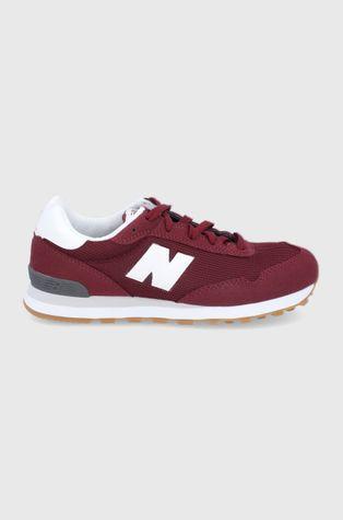 New Balance - Buty dziecięce GC515HG1