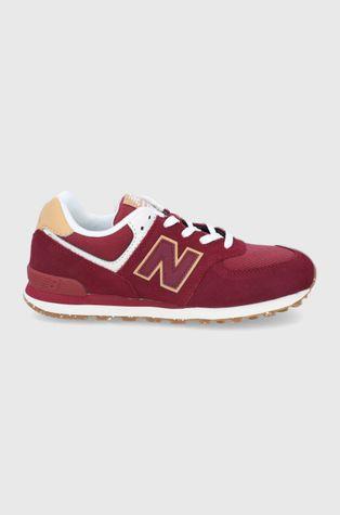 New Balance - Detské topánky GC574AD1
