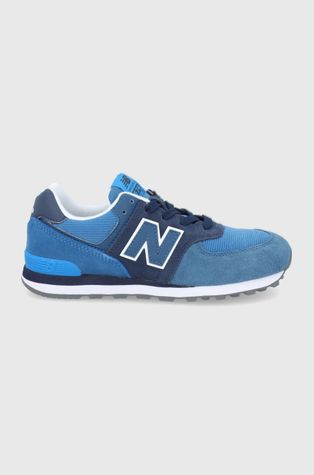 New Balance - Παιδικά παπούτσια GC574WS1