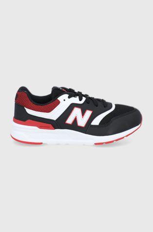 New Balance - Παιδικά παπούτσια GR997HMK