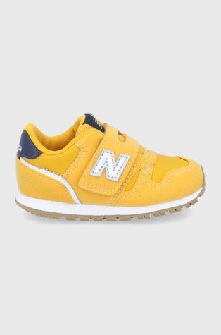 New Balance - Detské topánky IZ373WD2