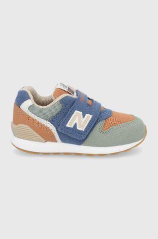 New Balance - Gyerek cipő IZ996ON3