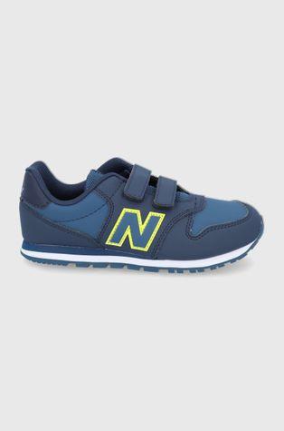 New Balance - Детски обувки PV500WNN