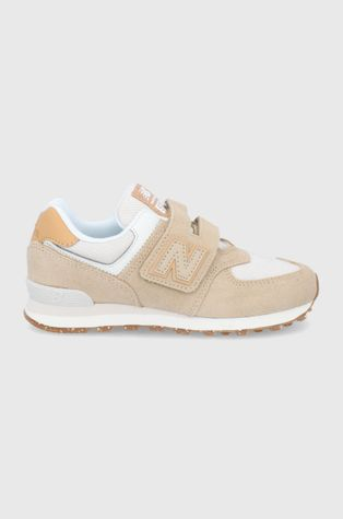 New Balance - Buty dziecięce PV574AA1