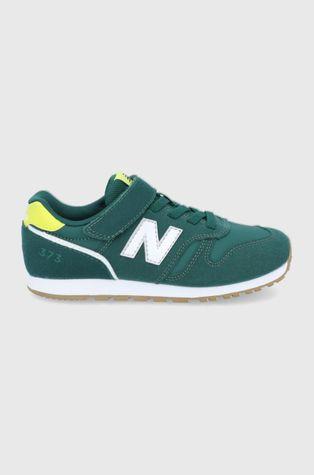 New Balance - Gyerek cipő YV373WG2
