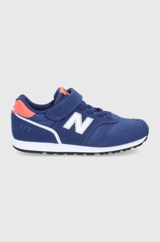 New Balance - Buty dziecięce YV373WN2