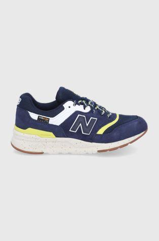 New Balance - Buty dziecięce GR997HAA