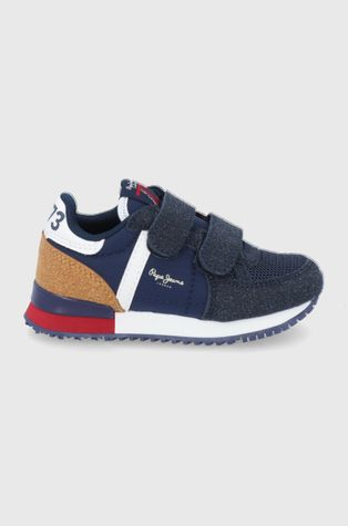 Pepe Jeans - Детские ботинки Sidney Combi