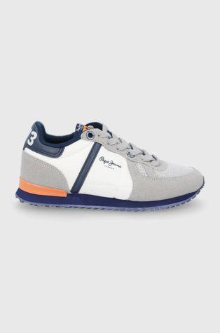Pepe Jeans - Детские ботинки Sidney