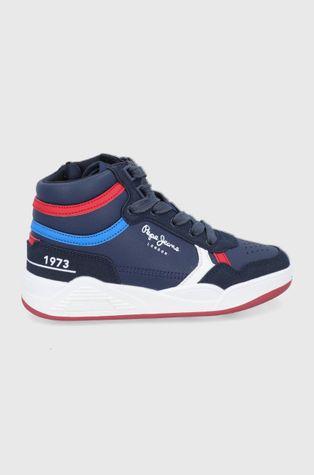 Pepe Jeans - Детски обувки Kurt Britt Boot