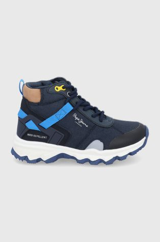 Pepe Jeans - Детски обувки Peak Trail