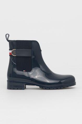 Tommy Hilfiger - Гумові чоботи
